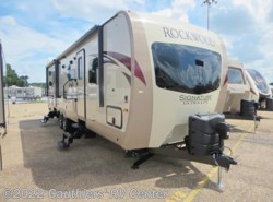 New 2017  Forest River Rockwood Signature Ultra Lite RLT8311WS by Forest River from Gauthiers' RV Center in Scott, LA