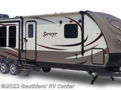 New 2017  Forest River Surveyor 291BHSS by Forest River from Gauthiers' RV Center in Scott, LA