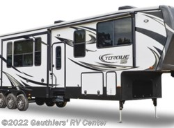 New 2017  Heartland RV Torque TQ 345 JM by Heartland RV from Gauthiers' RV Center in Scott, LA