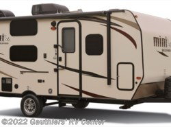 New 2017  Forest River Rockwood Mini Lite RLT2507S by Forest River from Gauthiers' RV Center in Scott, LA