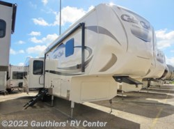New 2017  Forest River Cedar Creek Silverback 33IK by Forest River from Gauthiers' RV Center in Scott, LA