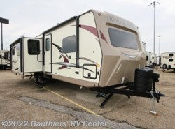 New 2017  Forest River Rockwood Ultra Lite 2906WS by Forest River from Gauthiers' RV Center in Scott, LA