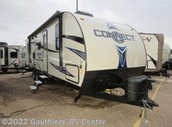 New 2017  K-Z Spree Connect C281BH by K-Z from Gauthiers' RV Center in Scott, LA
