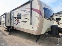 New 2017  Forest River Rockwood Signature Ultra Lite 8328BS by Forest River from Gauthiers' RV Center in Scott, LA