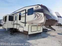 Used 2014  Jayco Eagle 28.5 RLTS by Jayco from Gauthiers' RV Center in Scott, LA