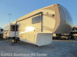 Used 2014  Forest River Cedar Creek 36CKTS by Forest River from Gauthiers' RV Center in Scott, LA