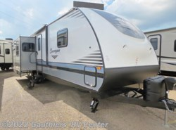 New 2017  Forest River Surveyor 33KRETS by Forest River from Gauthiers' RV Center in Scott, LA