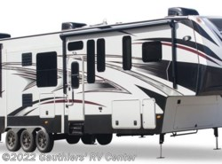 New 2017  Dutchmen Voltage 3970 by Dutchmen from Gauthiers' RV Center in Scott, LA