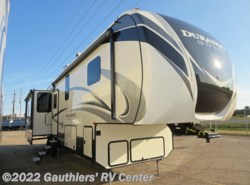 New 2017  K-Z Durango Gold G370RLT by K-Z from Gauthiers' RV Center in Scott, LA