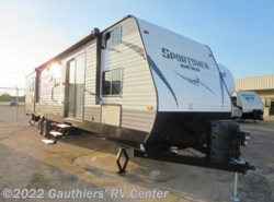New 2017  K-Z Sportsmen S362BH by K-Z from Gauthiers' RV Center in Scott, LA