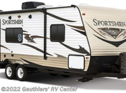 New 2017  K-Z Sportsmen 362BH by K-Z from Gauthiers' RV Center in Scott, LA