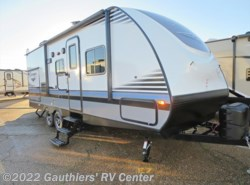 New 2017  Forest River Surveyor 243RBS by Forest River from Gauthiers' RV Center in Scott, LA