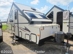 New 2018 Forest River Rockwood Hard Side A213HW available in Scott, Louisiana