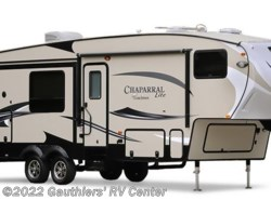 New 2018 Coachmen Chaparral Lite 295BHS available in Scott, Louisiana