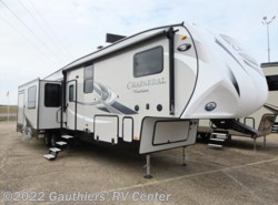 New 2018 Coachmen Chaparral 373MBRB available in Scott, Louisiana
