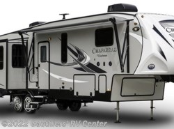 New 2019 Coachmen Chaparral 373MBRB available in Scott, Louisiana
