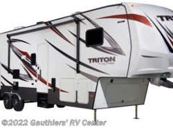 New 2019 Dutchmen Voltage Triton 3351 available in Scott, Louisiana