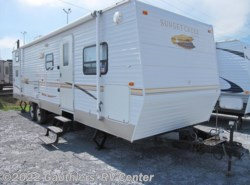 Used 2006 SunnyBrook Sunset Creek 298BH available in Scott, Louisiana