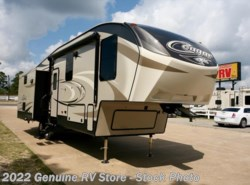 New 2016 Keystone Cougar 303RLS available in Nacogdoches, Texas
