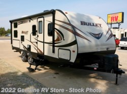 New 2016  Keystone Bullet 243BHS - Ultra Lite by Keystone from Genuine RV Store in Nacogdoches, TX