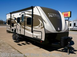 New 2016  Dutchmen Kodiak 240BHSL - Ultra Lite