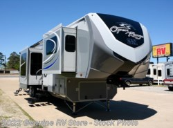 New 2017  Open Range 3X 377FLR