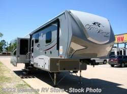 New 2016  Open Range Roamer 348 RLS by Open Range from Genuine RV Store in Nacogdoches, TX