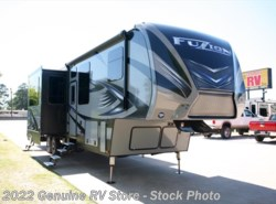 New 2016  Keystone Fuzion 371 by Keystone from Genuine RV Store in Nacogdoches, TX