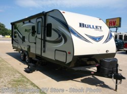 New 2016  Keystone Bullet 274BHS - Ultra Lite by Keystone from Genuine RV Store in Nacogdoches, TX