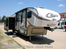 New 2017 Keystone Cougar XLite 29RES available in Nacogdoches, Texas