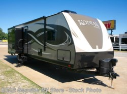 New 2016  Dutchmen Kodiak 320BHSL by Dutchmen from Genuine RV Store in Nacogdoches, TX
