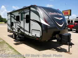 Used 2015  Heartland RV North Trail  NT 22RBK