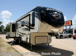 New 2017  Keystone Alpine 3730FB by Keystone from Genuine RV Store in Nacogdoches, TX