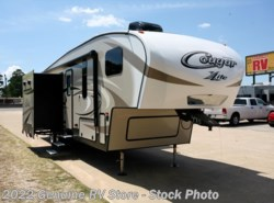 New 2017 Keystone Cougar XLite 28RKS available in Nacogdoches, Texas