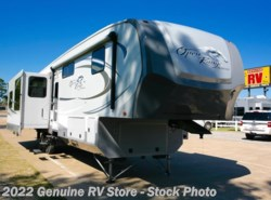 Used 2012 Open Range Residential 398RLS available in Nacogdoches, Texas