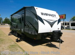 New 2017  Keystone Fuzion Impact 28V by Keystone from Genuine RV Store in Nacogdoches, TX