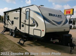 New 2017  Keystone Bullet 269RLS - Ultra Lite by Keystone from Genuine RV Store in Nacogdoches, TX