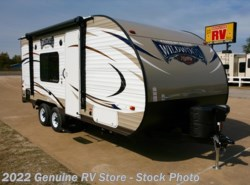 New 2017  Forest River Wildwood X-Lite 171RB by Forest River from Genuine RV Store in Nacogdoches, TX
