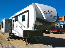 New 2017  Open Range Roamer 337RLS by Open Range from Genuine RV Store in Nacogdoches, TX