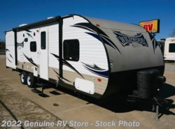 Used 2014  Forest River Wildwood X-Lite 271RB by Forest River from Genuine RV Store in Nacogdoches, TX