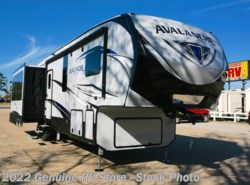 New 2017  Keystone Avalanche 365MB by Keystone from Genuine RV Store in Nacogdoches, TX