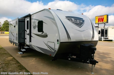 2018 Open Range Light 275RLS