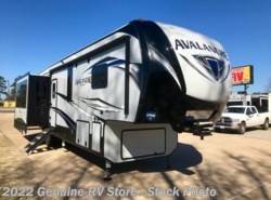 New 2019 Keystone Avalanche 366MB available in Nacogdoches, Texas