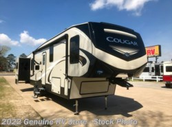 New 2019 Keystone Cougar 366RDS available in Nacogdoches, Texas