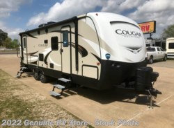 New 2018 Keystone Cougar 26RBS available in Nacogdoches, Texas
