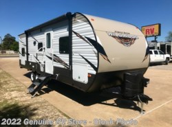 2005 Forest River Wildwood 305 Rgss For Sale In Decatur Tx