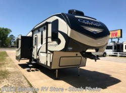 New 2019 Keystone Cougar 28SGS available in Nacogdoches, Texas