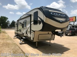 New 2019 Keystone Cougar 32BHS available in Nacogdoches, Texas