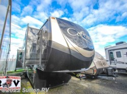 New 2015 CrossRoads Carriage CG40RE available in Eugene, Oregon