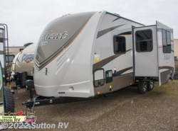 New 2016  Forest River Wildcat Maxx 23DKS by Forest River from George Sutton RV in Eugene, OR
